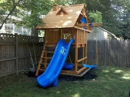 Cool Backyard Toys by Best 25 Small Yard Kids Ideas Only On Pinterest Outdoor Play