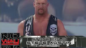 Halloween Havoc 1995 Osw by Wwe No Way Out 2001 Osw Review 50 Youtube