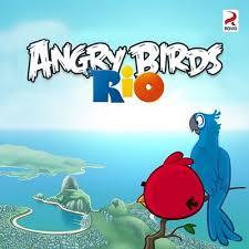 Friv Angry Birds Rio