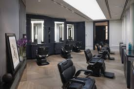 hairdresser georgios doudessis hair salon by xylo design athens