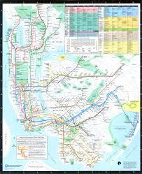 Mta Info Subway Map by Why Cuomo U0027s Airtrain Route Will Work U2013 Vanshnookenraggen