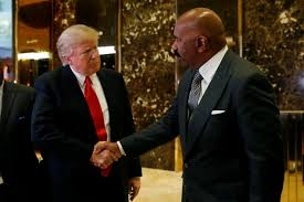 Another Coalition of the Fringes Crevice  Steve Harvey disses     The Unz Review