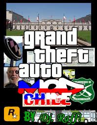 Imagenes de GTA Chile