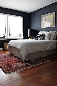 Navy Blue Wall Bedroom Best 25 Red Persian Rug Living Room Ideas On Pinterest Colorful
