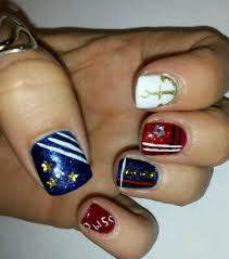 11 best nails images on pinterest marine nails usmc nails and