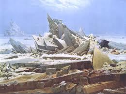 peinture de bord de mer la mer de glace u2014 wikipédia