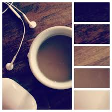 Color Swatches Paint by Working From Home Via A Color Palette U2013 Nate P K