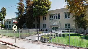 Google Maps Los Angeles by L A Unified Says 14 Could Consent To With Teacher Ktla