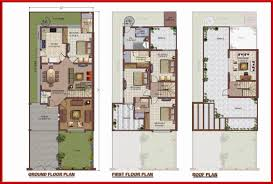 10 marla house layout house and home design