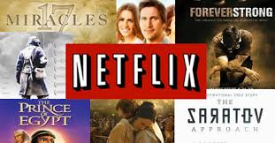 Must see Netflix Movies for Mormons   LDS Living LDS Living LDS Movies on Netflix