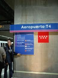 Aeropuerto T4