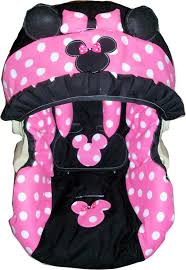 Minnie Mouse Toy Box Minnie Mouse Baby Stuff Minnie Mouse Infant Car Seat Cover Any