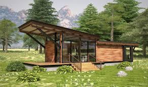 inspirations small prefab cabins prefab homes oregon premade
