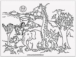 zoo coloring pages zoo coloring pages tryonshorts free coloring