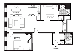 small floorplans stunning 2 bedroom apartment floor plans pictures rugoingmyway