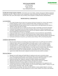 Sample Career Objectives For Resumes by Career Objective Resume Accountant Http Www Resumecareer Info