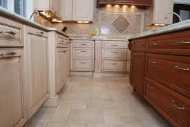 perfect ceramic tile kitchen of floor cost r throughout inspiration