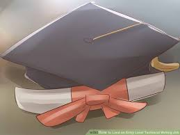 Ways to Land an Entry Level Technical Writing Job   wikiHow wikiHow