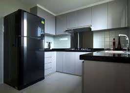 Custom Kitchen Cabinet Drawers by Kitchen Great Black Kitchen Base Cabinet Design With Some
