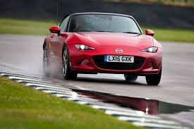 used mazda mx 5 cars for sale on auto trader uk