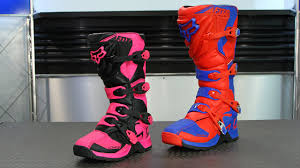 fox instinct motocross boots fox racing comp 5 boots motorcycle superstore youtube