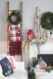 Christmas Home Decorations Pictures 25 Best Apartment Christmas Ideas On Pinterest Christmas Decor