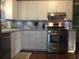 small l shaped kitchen design ideas 6479 baytownkitchen white cabinet and furniture for small l shaped kitchen designs