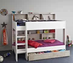 bedrooms for girls with bunk beds taylor bunk bed with drawer for children u0026 kids in s a