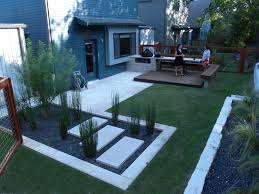 Home Design For Dummies Minimalist Backyard Of The Modern House Design It Seems So Modern