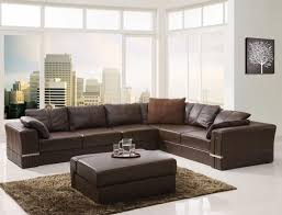 Costco Living Room Brown Leather Chairs Furniture Living Room Sectionals Cheapest Sectional Couches