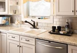 Amazing Nice Self Sticking Backsplash Smart Kitchen Designs With - Peel on backsplash
