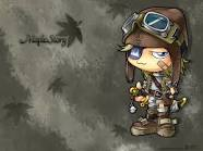 June-2008-maple-story-2488693-1024-768 Maplestory wallpaper