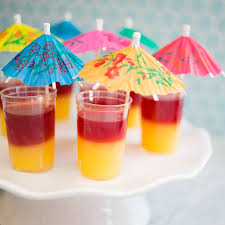 t is for tequila sunrise jello shots nice idea but tragically