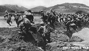 Image result for gallipoli campaign