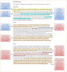 university application essay samples