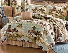 Girls Horse Bedding Set by Wholesale Bed In A Bag Buy 3d Brown Horse Comforter Bedding Set
