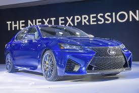 lexus f sport price 2016 lexus gs f looks good is underpowered compared to rivals