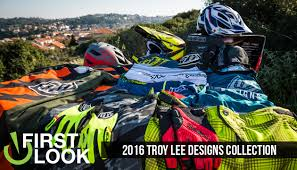 troy lee designs motocross helmet first look 2016 troy lee designs collection mountain bikes