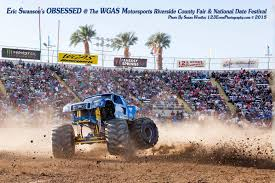 monster truck show tucson obsession racing press release 2015 2