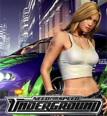Download NFS UNDERGROUND 1 FULL + CRACK +CD KEY
