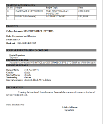 freshers resume samples for engineers   Invoice Template Download happytom co