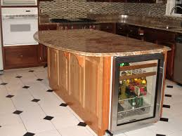 Kitchen Island Oak by Recycled Countertops Kitchen Island Granite Top Lighting Flooring