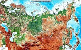 Map Of Russia And Europe by Maps Of Russia And The Soviet Union