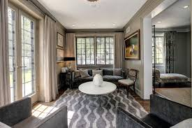Tudor House Interior by Tour The House Obama Will Live In After He Moves Out Of The White