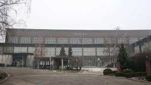 Technical Museum, Zagreb