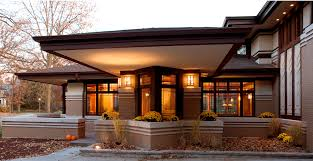 Frank Lloyd Wright Plans For Sale by 31 Prairie Style 1890 1920 Flwright Was One Of The Earliest And