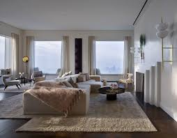 Park Avenue Apartment Everything In This Apartment At 432 Park Is For Sale Photos