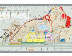G Map Directions Parking Maps For Miami Law University Of Miami