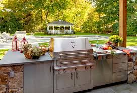 Kitchen Design Courses by Outdoor Kitchens Kalamazoo Outdoor Gourmet