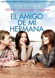 El amigo de mi hermana (2011)